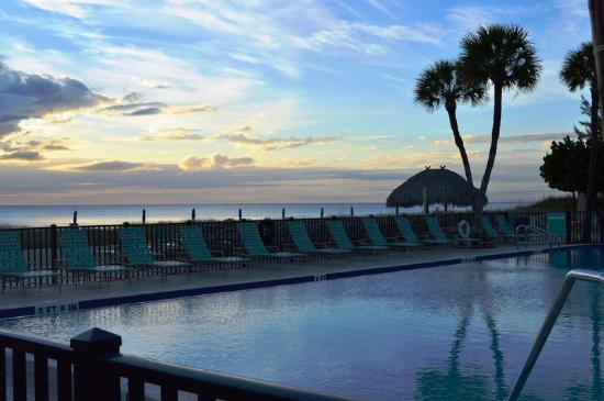 Photo of Casa del Mar Beach Resort Longboat Key