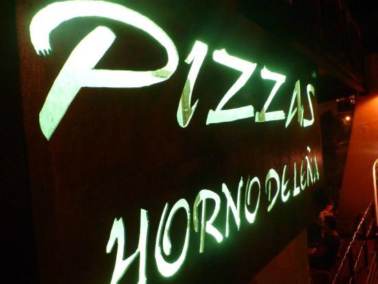 Emilio's Pizza: Pizza!