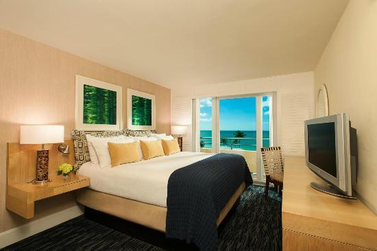Edgewater Beach Hotel: Tower King
