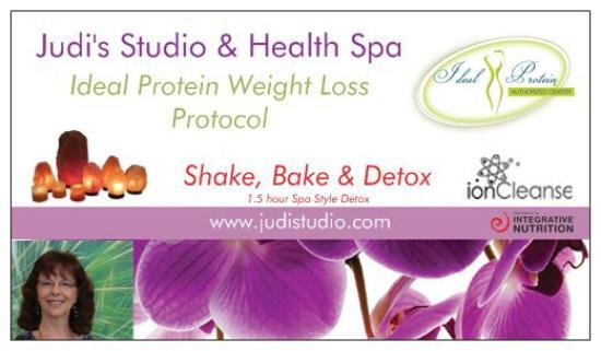 Judi's Studio & Health Spa