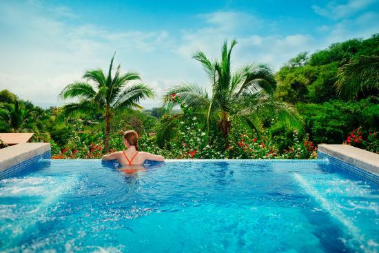 Grand Sirenis Matlali Hills Resort & Spa: Matlali Experience