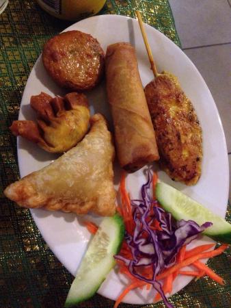 Thai Restaurant Penrith