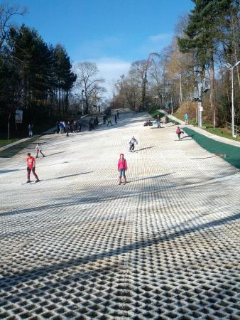 Telford Snowboard and Ski Centre