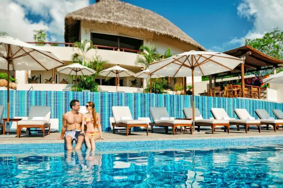 Grand Sirenis Matlali Hills Resort & Spa: Luxury