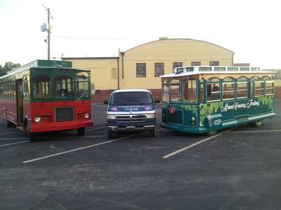 Miami County Trolley : *