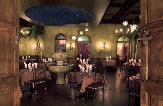 Justino S Garden Room Picture Of Cucina Rustica Sedona Tripadvisor