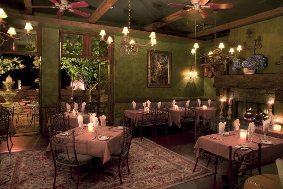 Taverna & Front Terrace - Picture of Cucina Rustica, Sedona ...