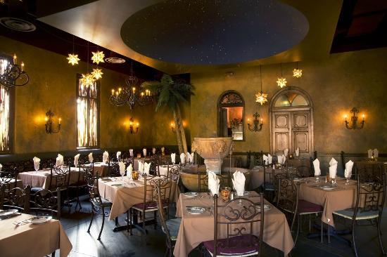 Justino Garden Room Picture Of Cucina Rustica Sedona Tripadvisor
