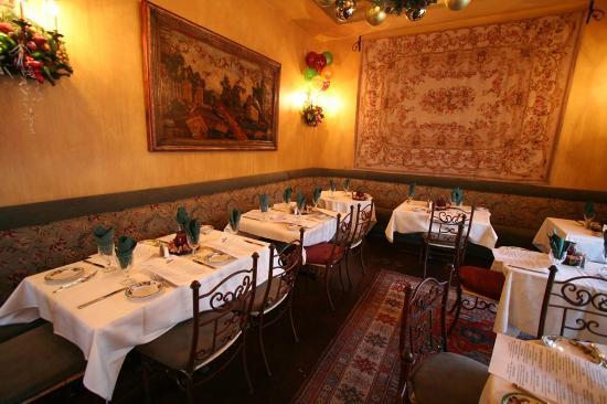 Provence Room - Picture of Cucina Rustica, Sedona - TripAdvisor