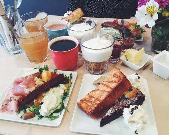 La kitchenette rennes restaurant reviews phone number - La kitchenette rennes ...