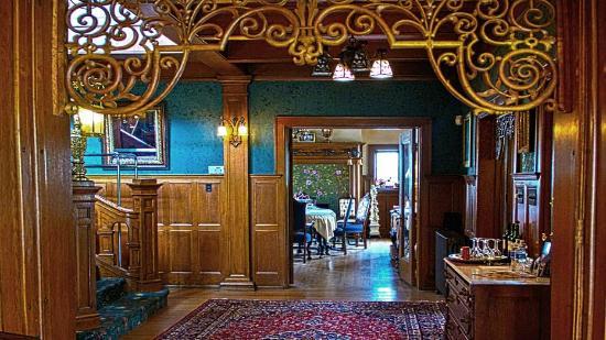 Photo of Brumder Mansion Bed and Breakfast Milwaukee
