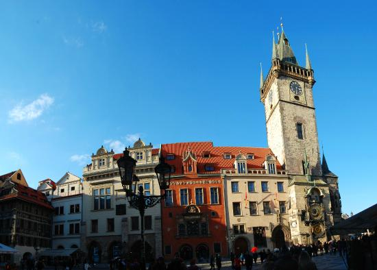Explore Prague