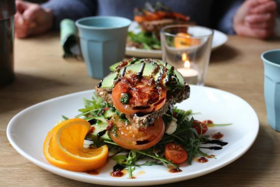 Tante Bruun Café