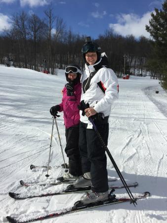 Bear Creek Ski & Recreation Area: Fun day at Bear Creek