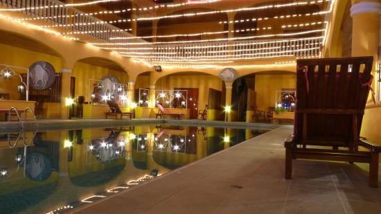 Toro Blanco Resort: Piscina