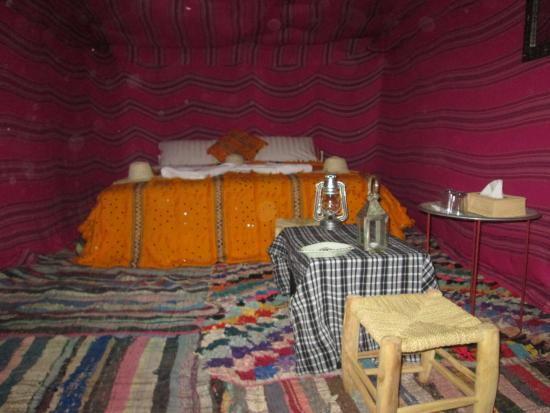 Chez l'habitant: Merzouga Morocco Chez les habitants