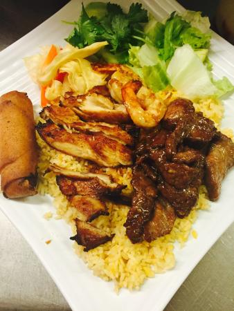 Hu Dat Oriental Restaurant