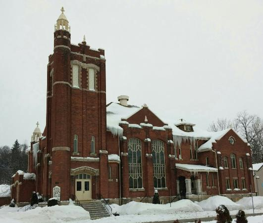 Central Westside United Church