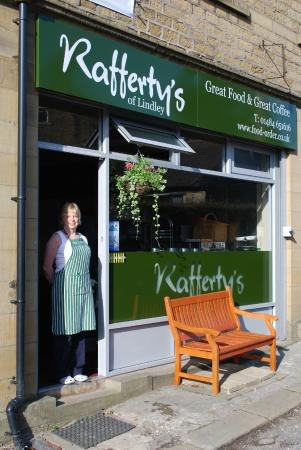 Rafferty's of Lindley