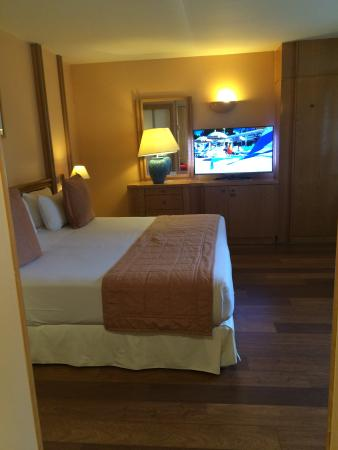 Mercure Cannes Croisette Beach: Base Doble