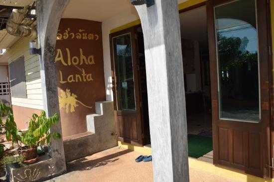 Aloha Lanta Resort: Artxenia