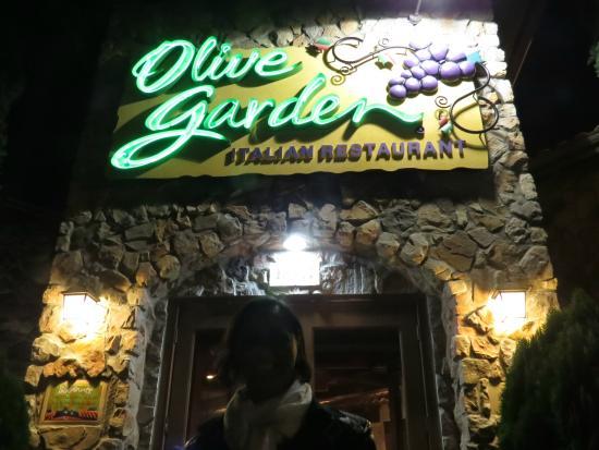 olive garden boa comida - Olive Garden Huntington Beach