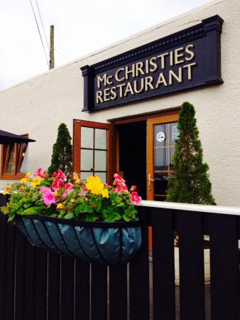 McChristies Restaurant
