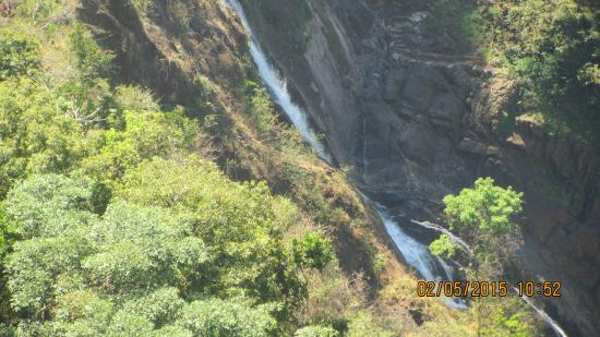 Pura Vida Gardens and Waterfalls: la catarata manential