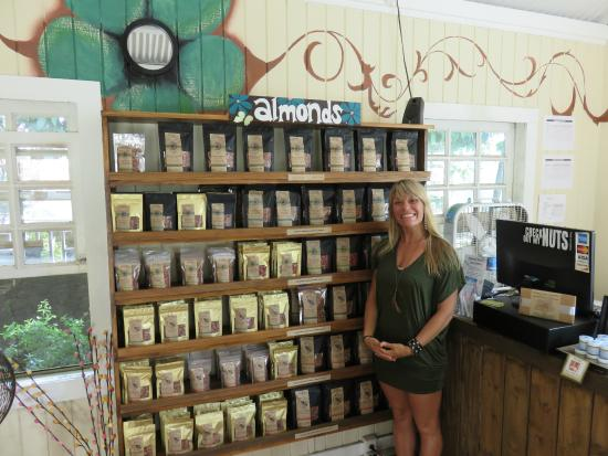 Kauai Nut Roasters: Coco, creative force