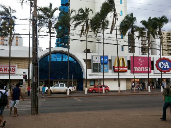 Alameda Shopping