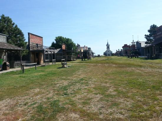 Murdo (SD) United States  City new picture : ... Picture of South Dakota's Original 1880 Town, Murdo TripAdvisor