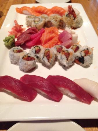 TA Sushi Bar