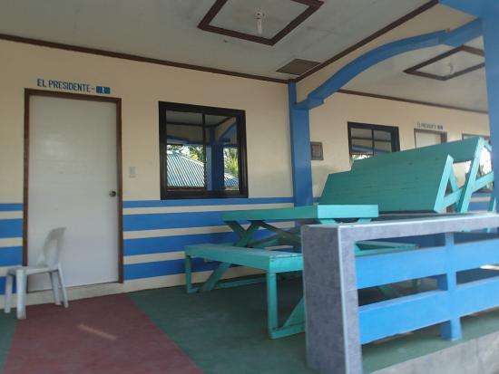 rates Picture of Fajardo Beach Resort Bagac TripAdvisor