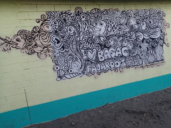 wall art Picture of Fajardo Beach Resort Bagac TripAdvisor