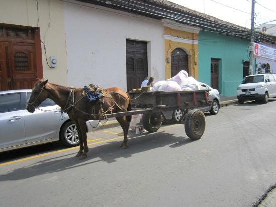 No Rush Tours Nicaragua