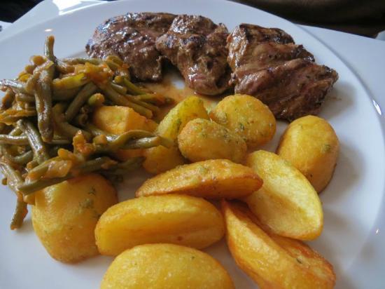 Kellari Restaurant Reviews
