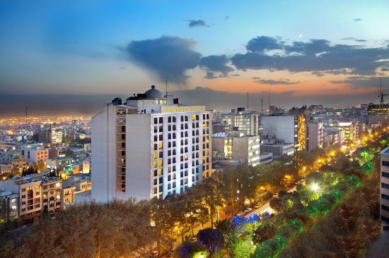 Espinas Hotel