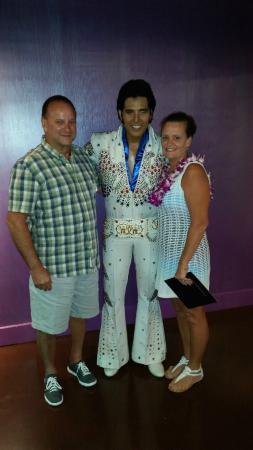 Rock-A-Hula : My Hubby Myself and Elvis 2014