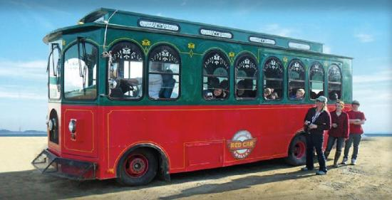 Homer Trolley Tours