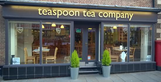‪Teaspoon Tea Company‬