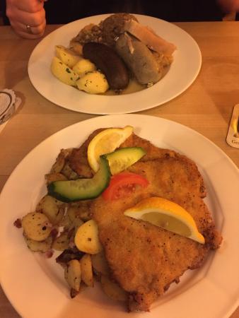 Restaurant Wendel