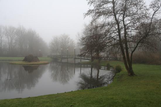 Von-Thunen-Kurpark