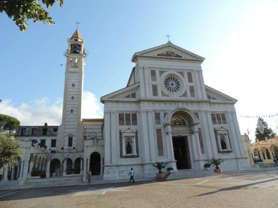 Basilica di Gesu Bambino