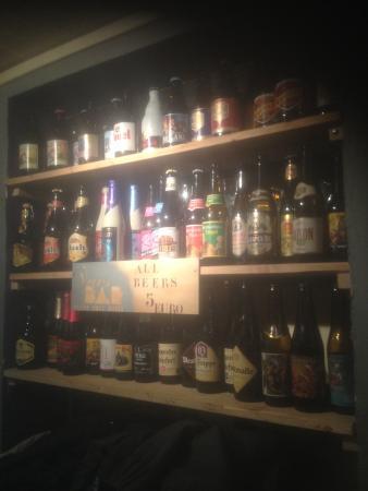 Vars bar