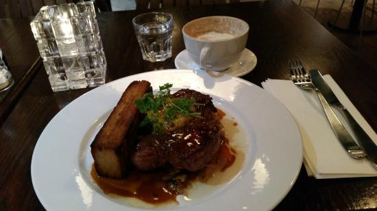 United Bakeries : Steak