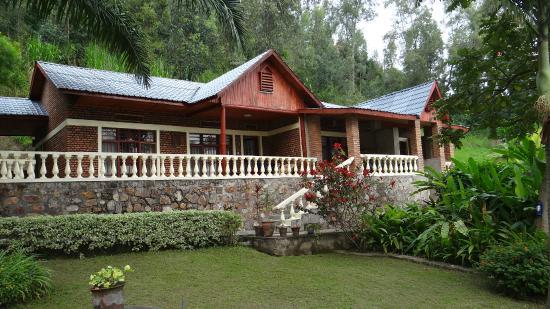 LaBella Lodge: Zimmer Nr. 3