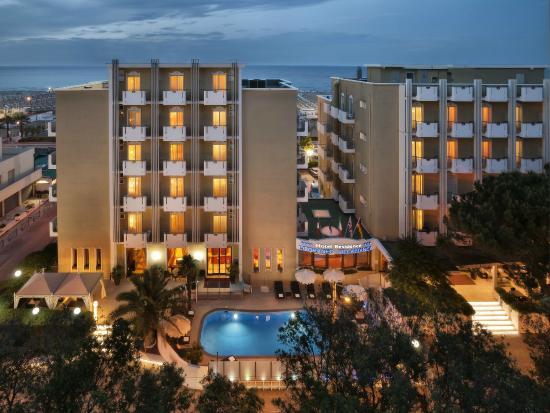 Photo of Hotel Litoraneo Rimini