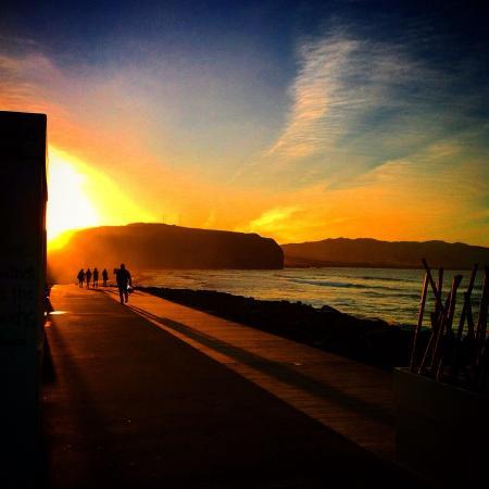 Tukatula - Bar e Snack Bar: O melhor pôr do sol dos Açores...