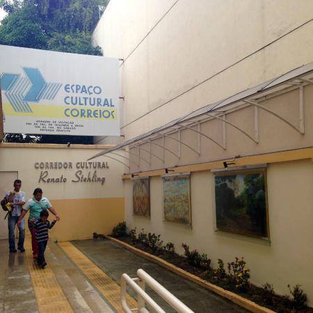 Centro Cultural Correios