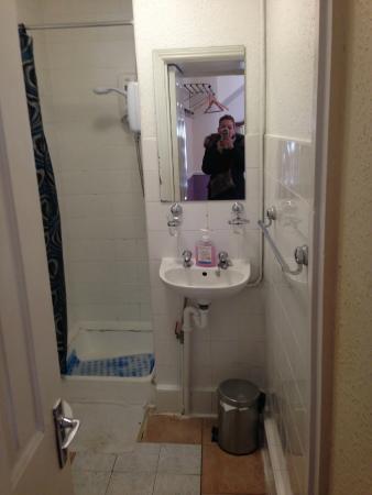 My Place Dublin Hotel: gli asciugamani venivano cambiati tutti i giorni